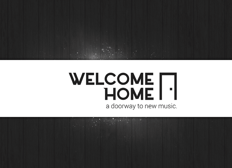 Welcome Home Music YouTube Channel